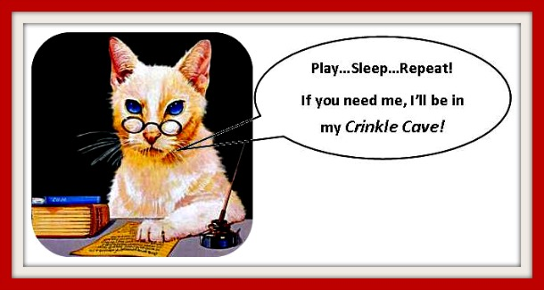 crinkle_cave_cat_tent